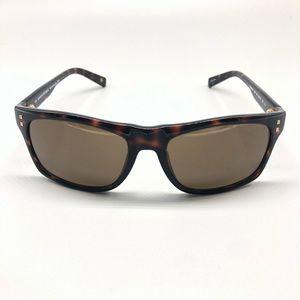 Banana Republic Corbin tortoiseshell sunglasses